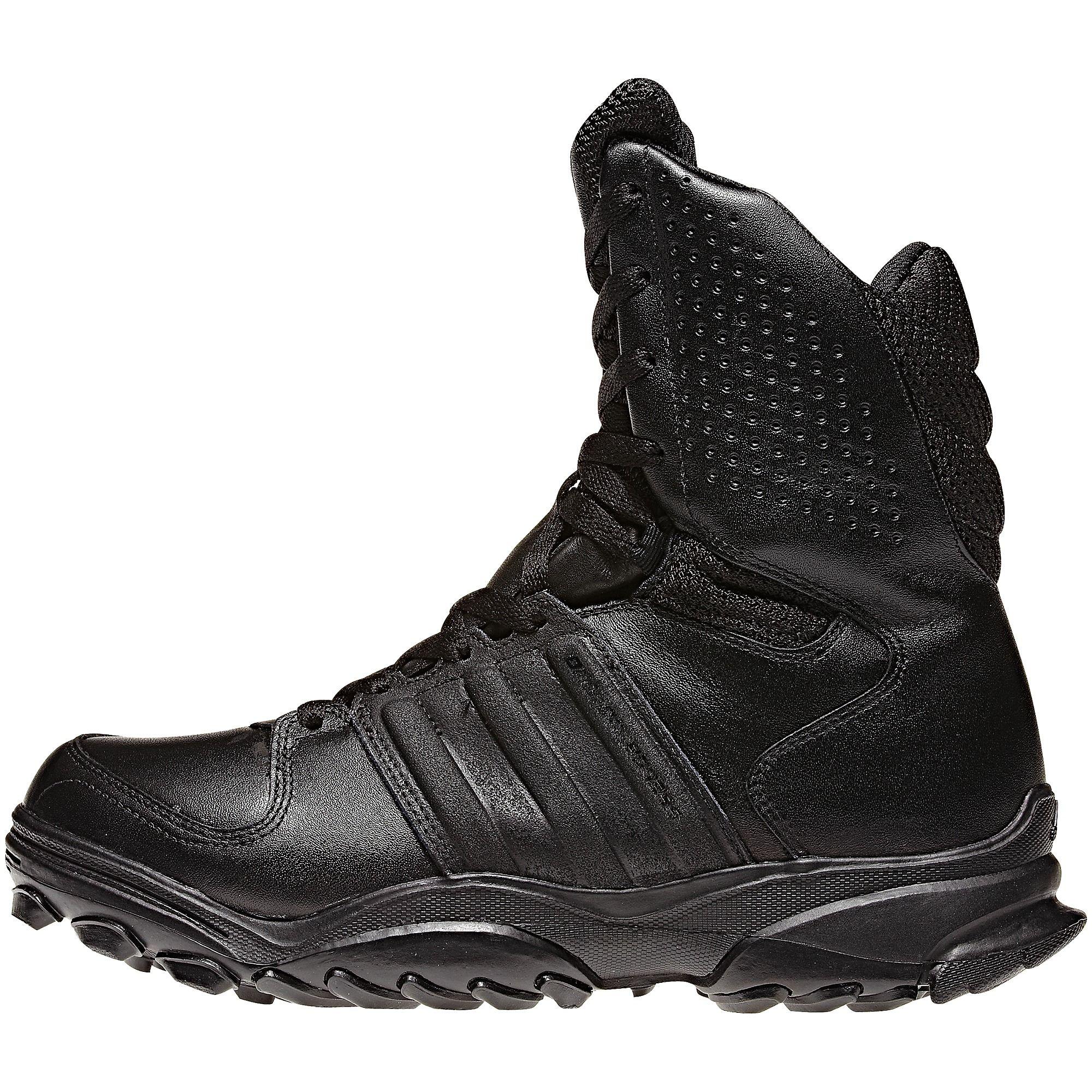 Adidas GSG 9.2 High Boots, Black