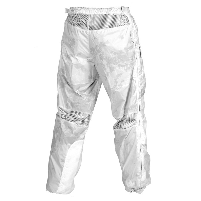 GARM Snow Camo Pants White