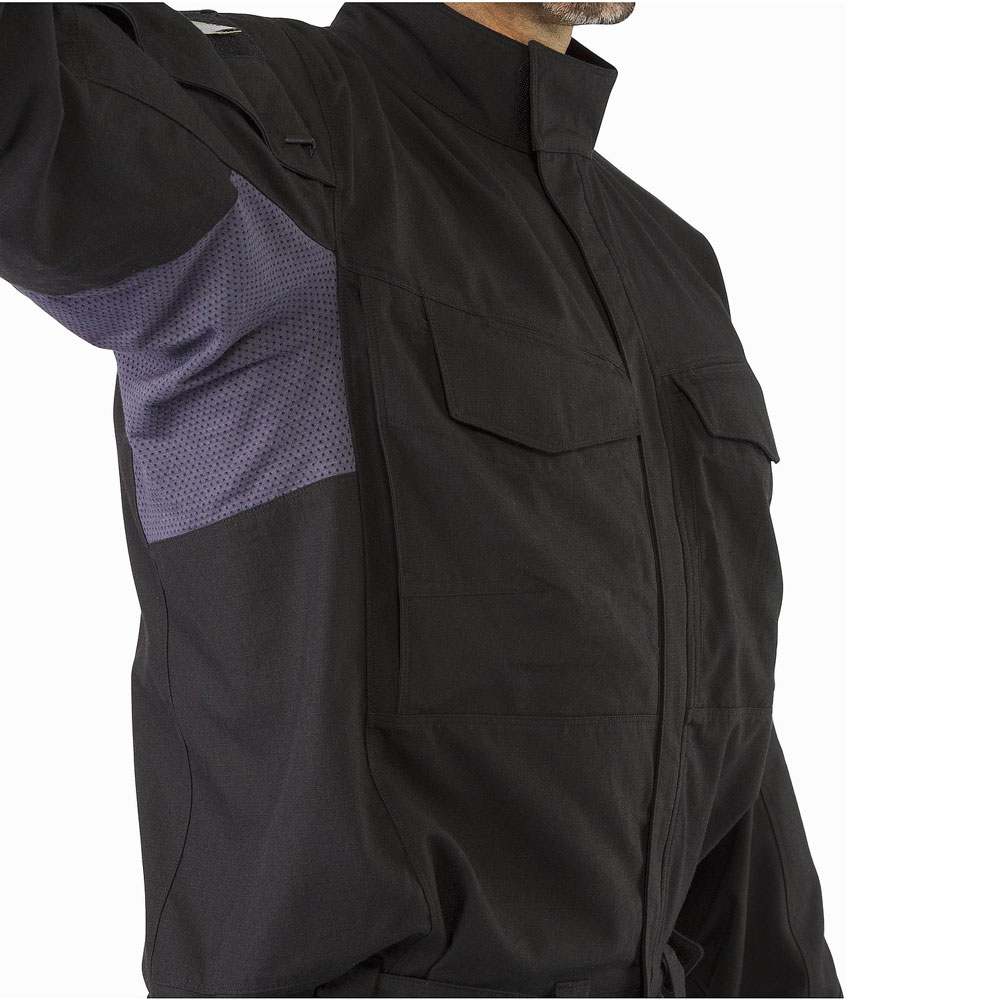 Arc'Teryx Assault Shirt AR Review