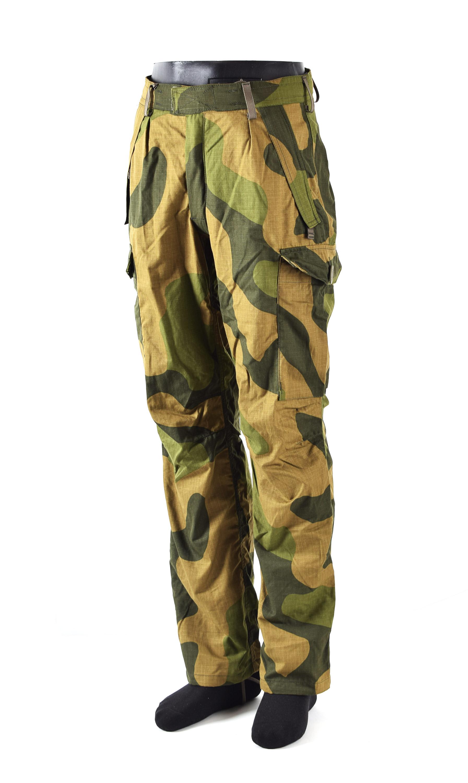 9a549bea BEKLEDNING :: Bukser :: Combat Pants :: Taiga - Lett Feltbukse ...